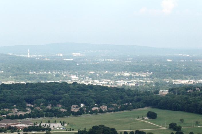 Scenery of Huntsville (15)