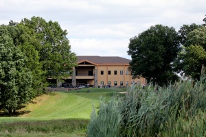 Clubhouse from No. 9 (1)