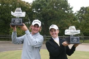 Grillo, Morris - 09 Champions