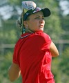 Thompson, 2009 PING Junior Solheim Cup